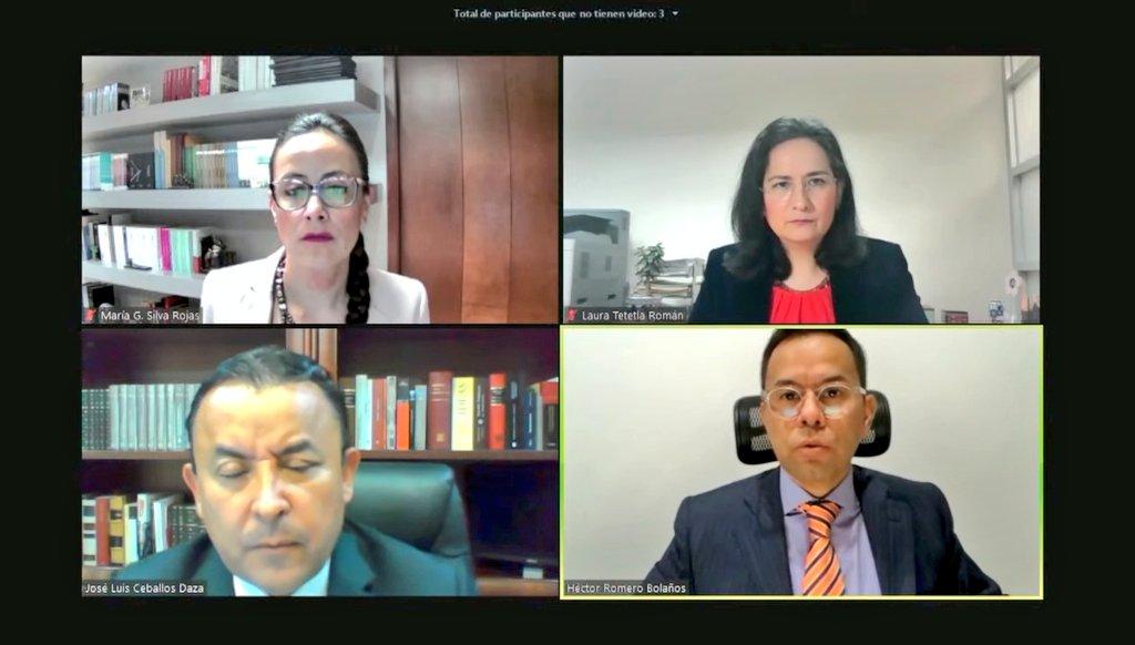TEPJF da severos reveses a Morena y al Tribunal Electoral de Puebla al invalidar sus dictámenes