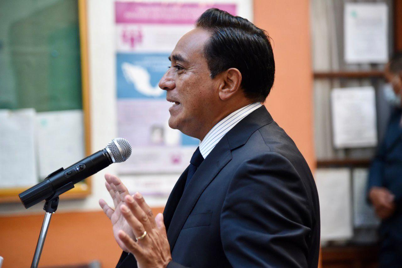 Dejó administración saliente de Tlaxcala capital arcas vacías y adeudo millonario
