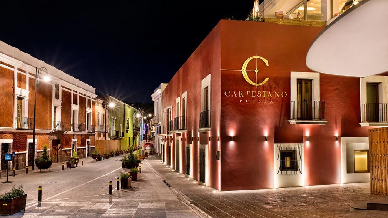 Hotel Cartesiano será embajador del World Wellness Weekend