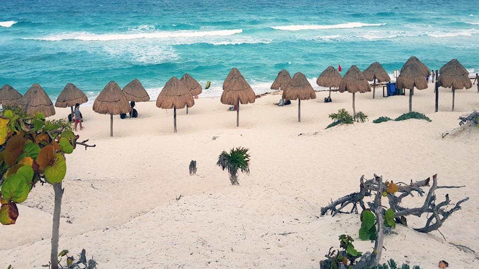 #IBEROFRENTEALCOVID, al 'rescate' del turismo del caribe mexicano
