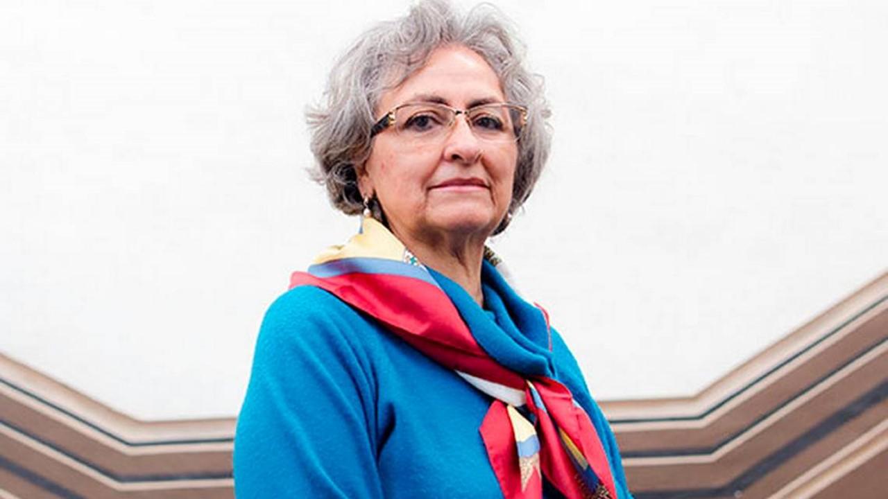 Lupita Grajales continúa su campaña rumbo a la rectoría de la BUAP