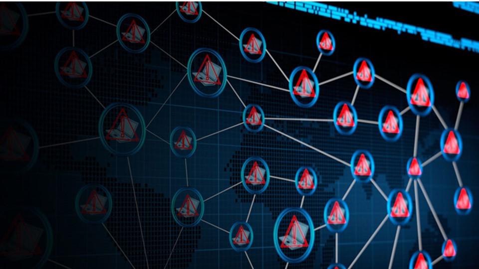 Aumentan los ataques de bots en redes mientras disminuyen los iniciados por humanos