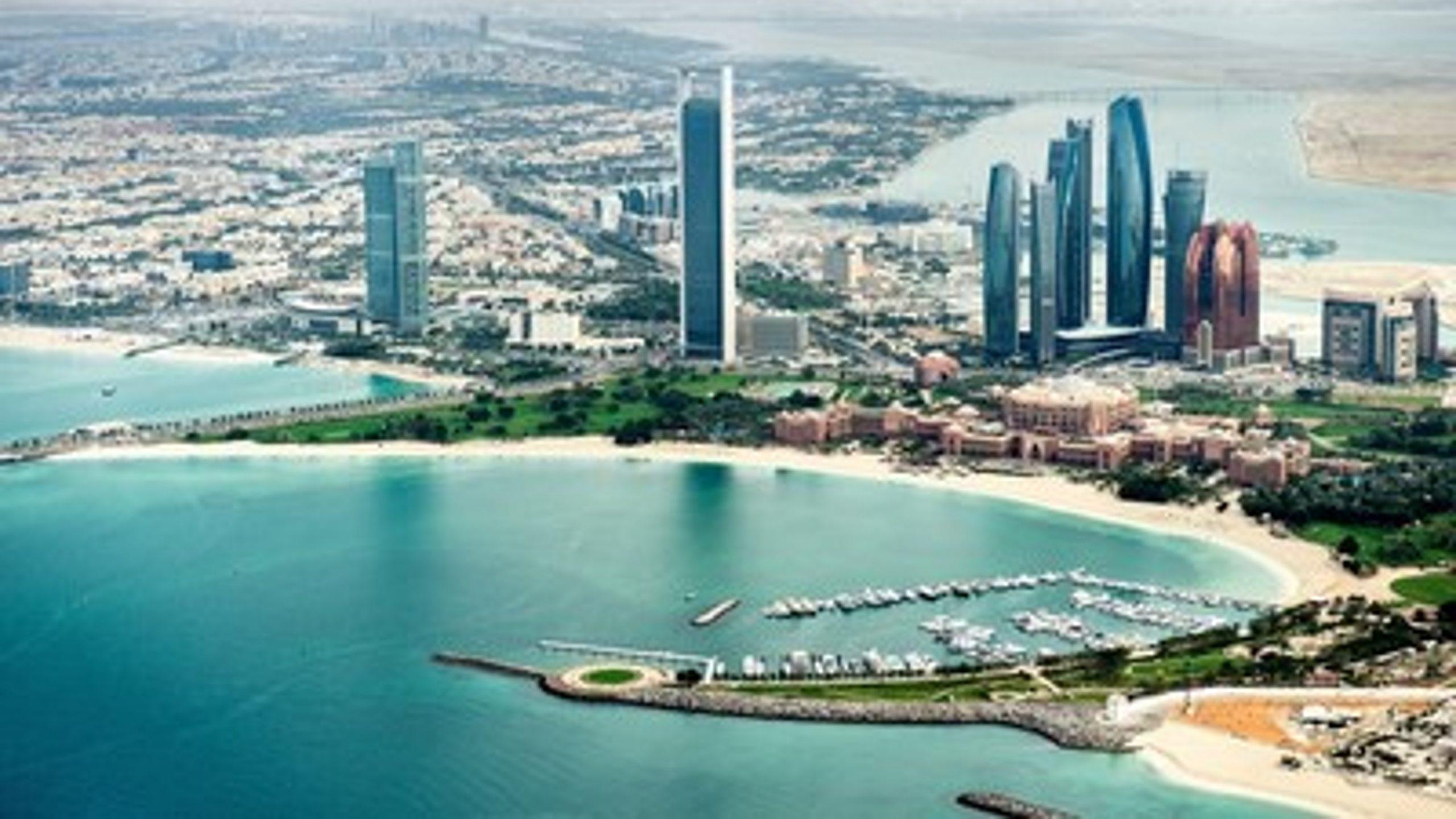 Abu Dhabi da la bienvenida a todos los viajeros vacunados de todo el mundo: Se levantan la cuarentena