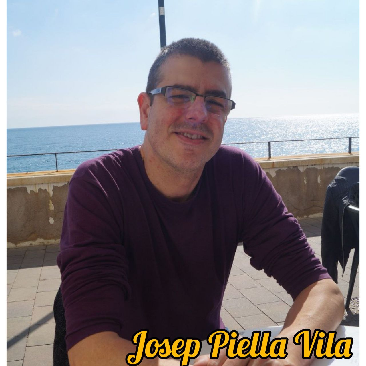 Entrevista al poeta Josep Piella Vila