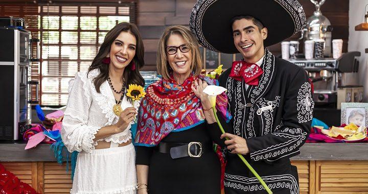 """""""Mujeres Mexicanas en el Dicho"""": movimiento a favor de la identidad como pueblo y del compromiso cívico de las mujeres"""
