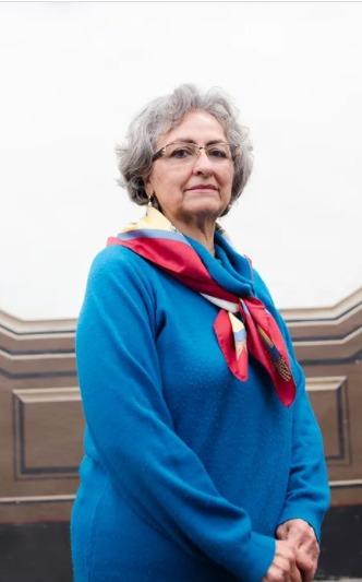 Alumnos de la BUAP no deben permitir condicionamiento por parte de profesores, tutores o directivos: Guadalupe Grajales