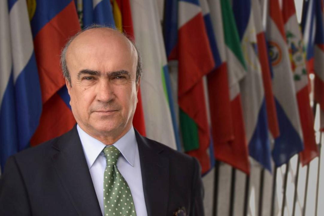 El futuro de la educación está en los modelos híbridos: Mariano Jabonero, secretario de la OEI