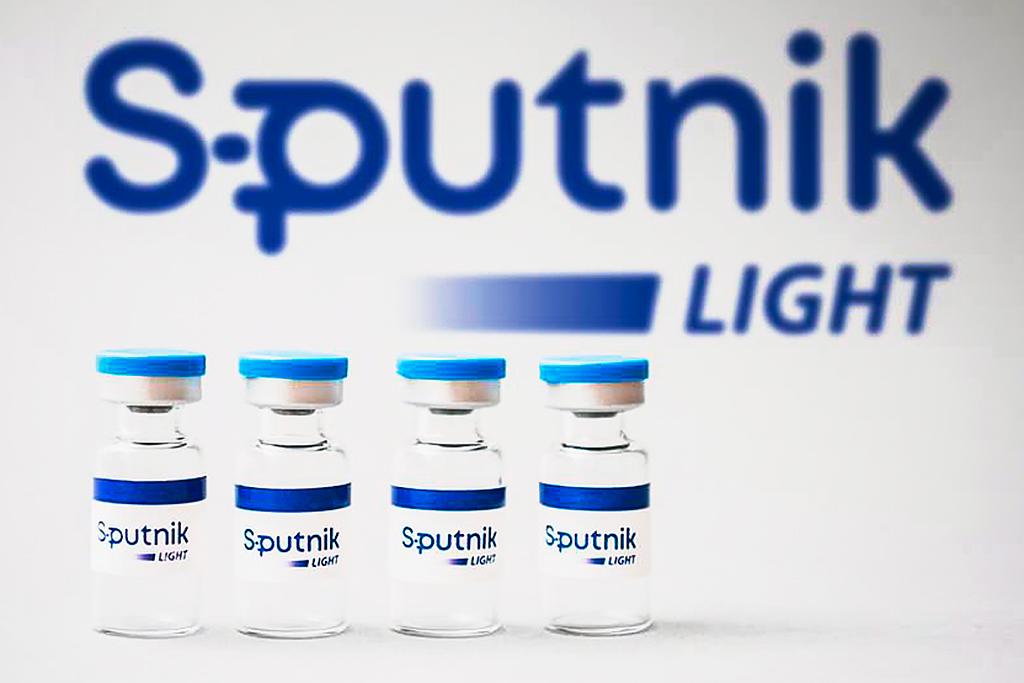 """Vacuna monocomponente """"Sputnik Light"""" es aprobada en Egipto"""
