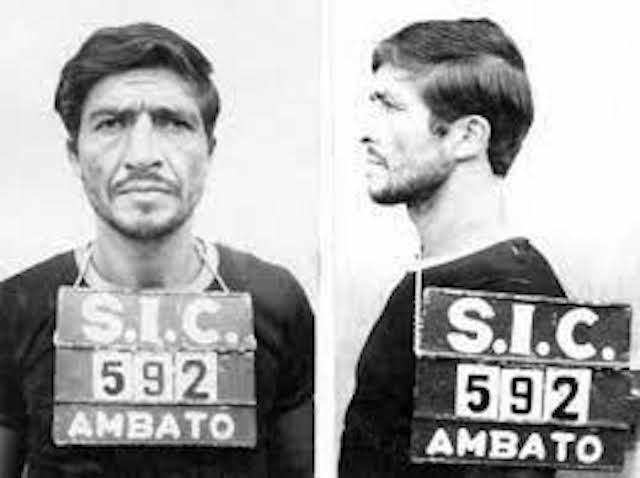 """La historia del """"Monstruo de los Andes"""": confesó el asesinato de 350 niñas y nadie sabe dónde está"""
