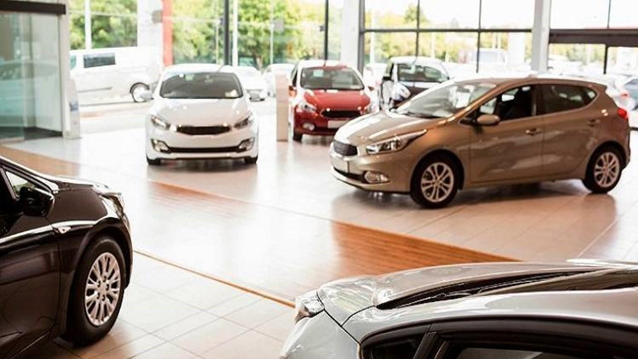 En septiembre se vendieron al público en el mercado interno 76 930 unidades