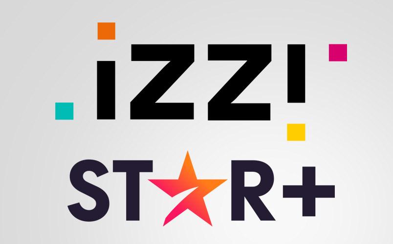 izzi suma a Star+ a sus opciones de entretenimiento