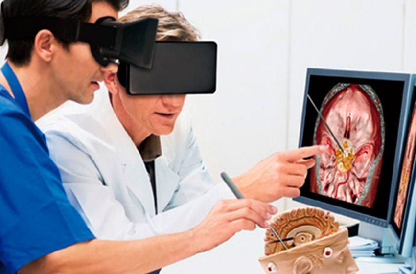 La realidad virtual ralentiza los efectos del Alzheimer