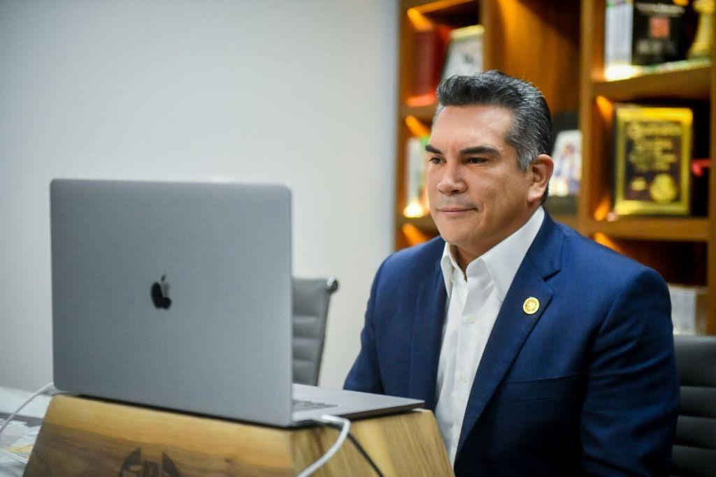 Error y fracaso los tres años de gobierno de Morena: Alejandro Moreno