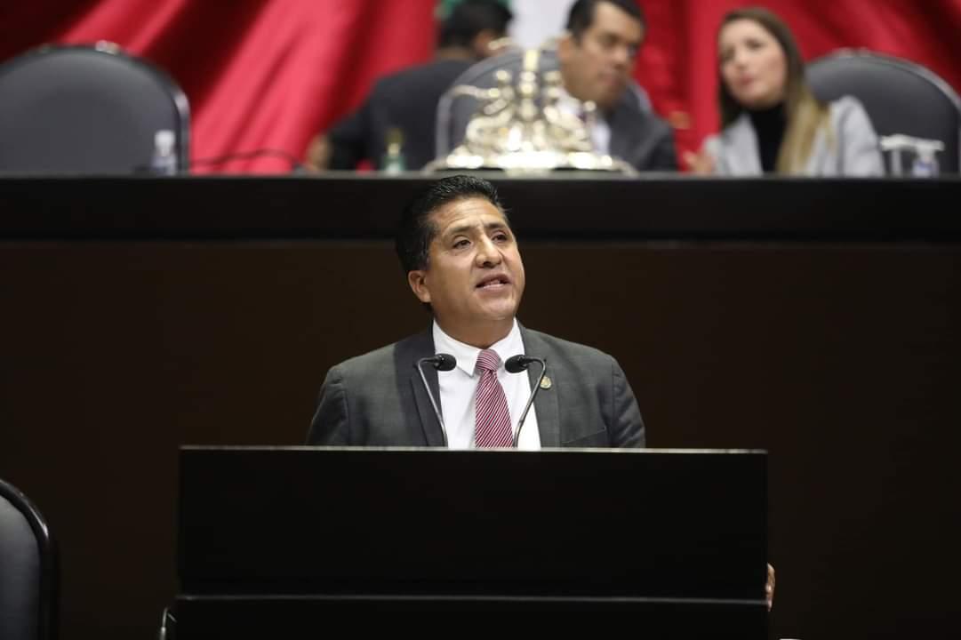 Desmiente Atanacio Luna que jóvenes de 18 años que se den de alta ante el SAT estén obligados a presentar declaraciones fiscales