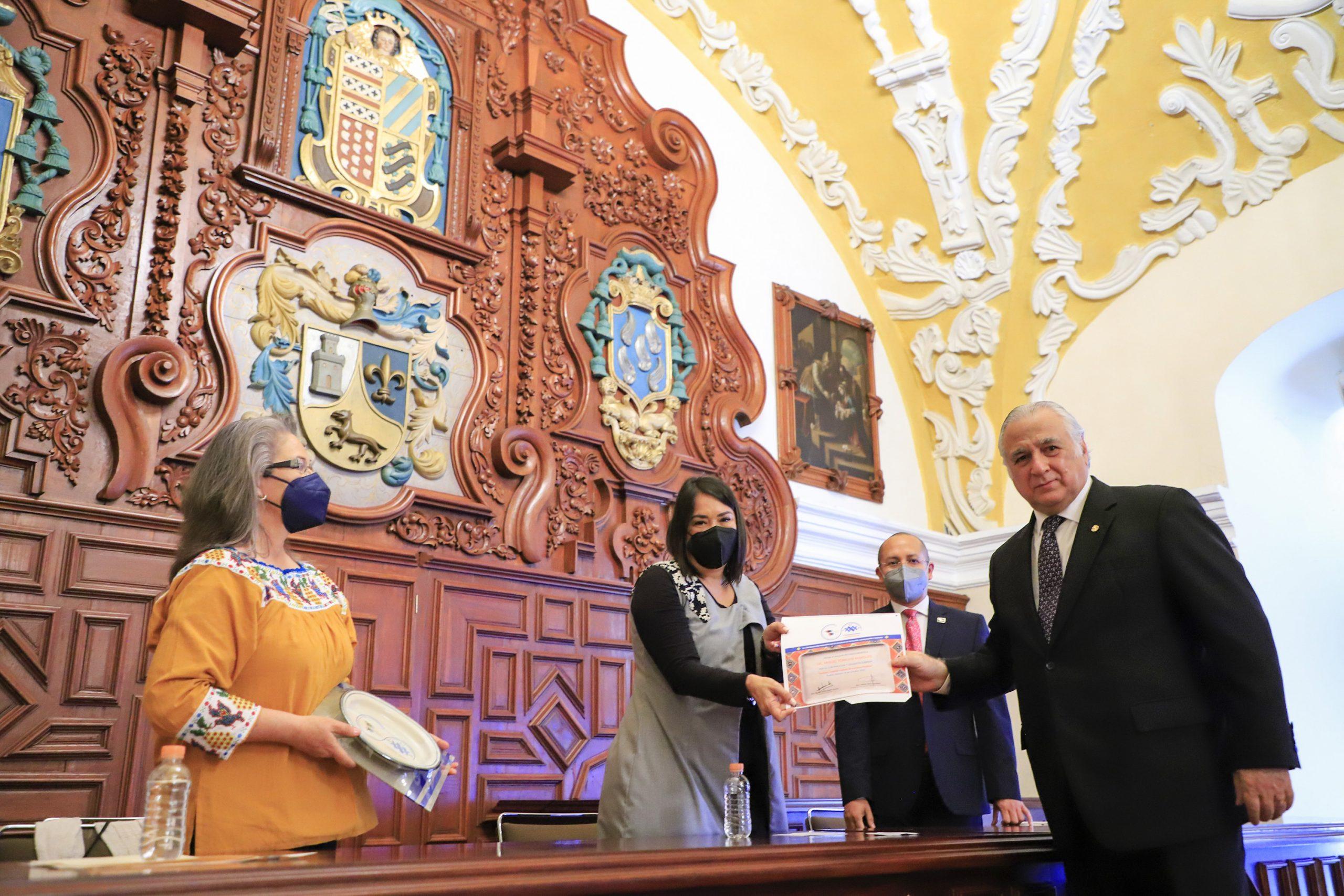 Puebla, sede de Congreso de la Confederación Panamericana de Escuelas de Hotelería