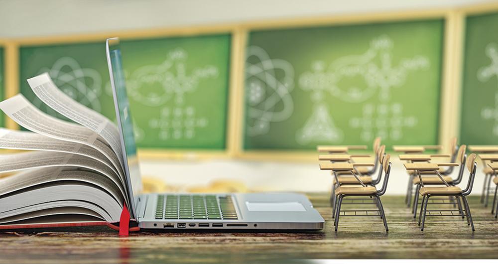 El profesor Carlos Lucio propone un nuevo modelo educativo en México