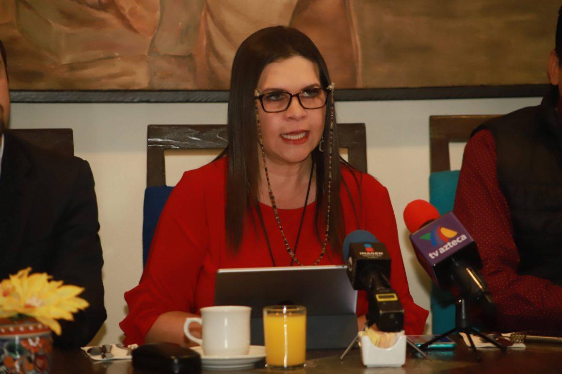 Norma Layón