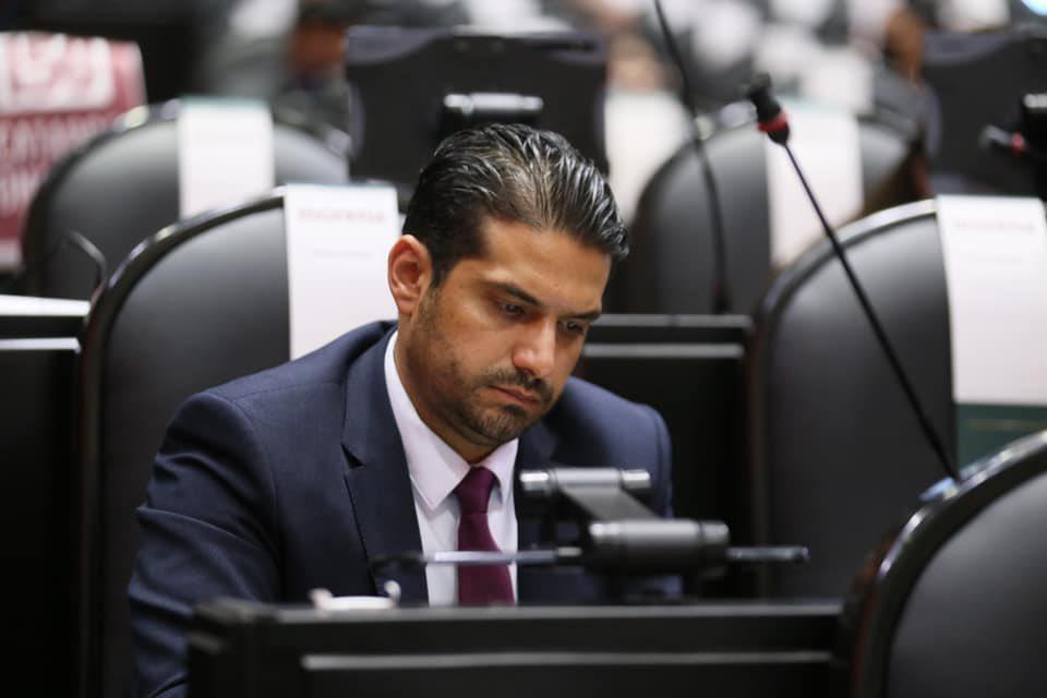 Desde la Cámara de Diputados, Mario Miguel Carrillo pide a la SEP instaurar una mesa de diálogo para resolver conflicto en la UDLAP