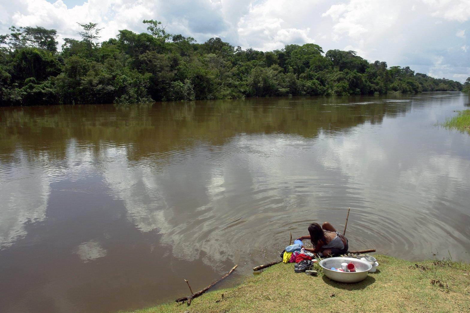 Paraguay violó el derecho de los pueblos indígenas al no prevenir la contaminación ambiental de sus tierras