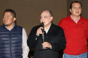 José Luis Márquez