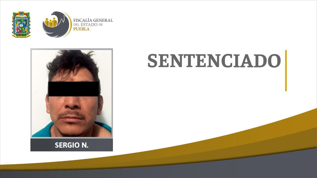 Con un menor de edad como cómplice, asesinaron a golpes y violaron a una mujer en San Martín Texmelucan