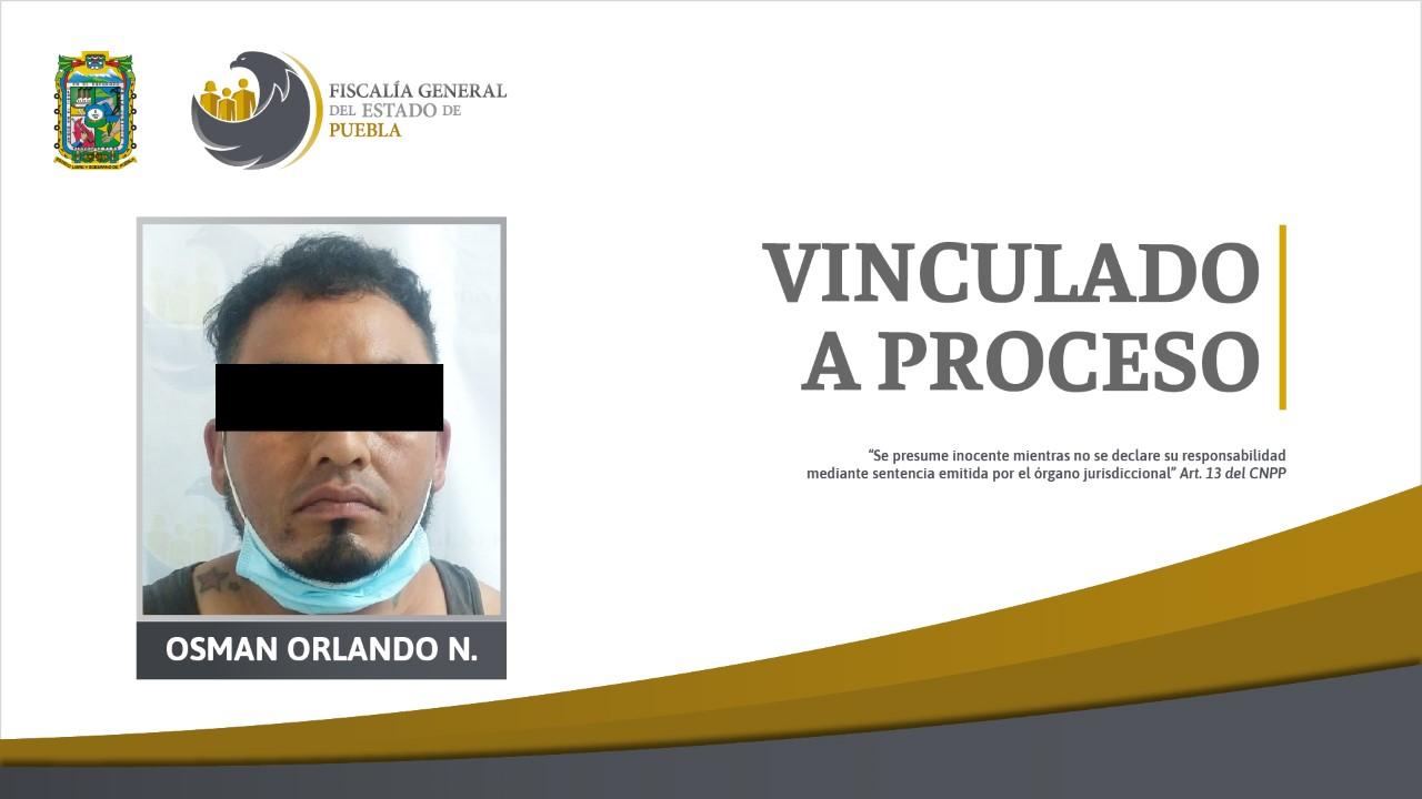 Feminicida: Asesinó a su pareja en la colonia Guadalupe Hidalgo
