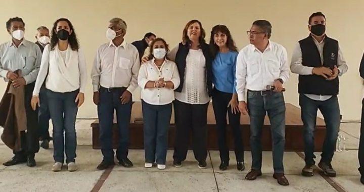 Inicia la carrera por la dirigencia estatal del PAN Puebla
