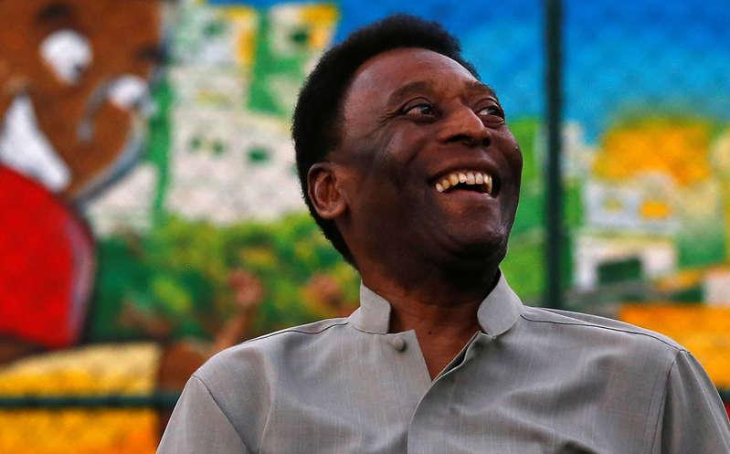 Pelé avanza en su recuperación; pide a seguidores 'empiecen a celebrar'