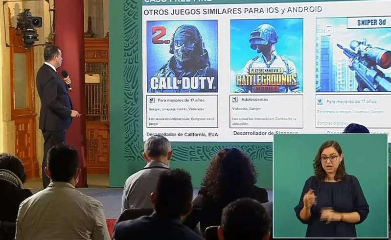 """Crimen organizado recluta menores como """"halcones"""" a través de videojuegos, alerta SSPC"""