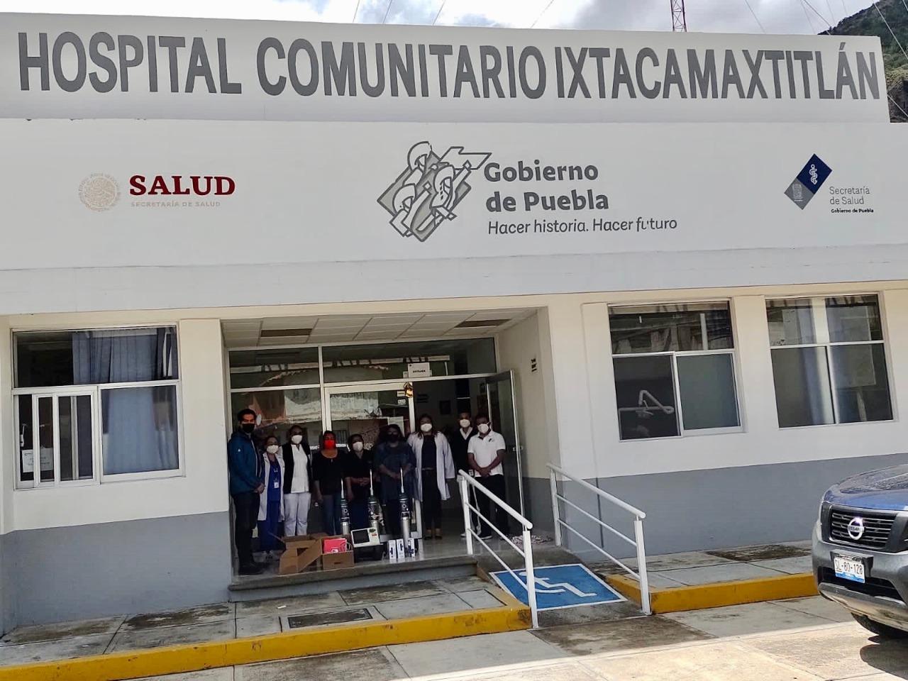 Actualización sobre las actividades de barrenación en zona aledaña al proyecto Ixtaca