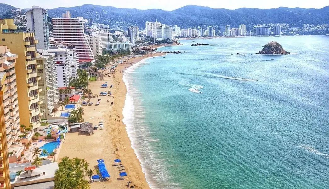 Acapulco regresa a semáforo verde y se fortalece como un destino preparado para  recibir a turistas nacionales e internacionales