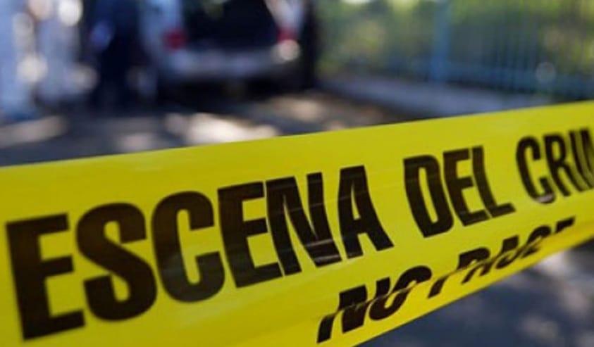 Hallan cadáver de hombre acribillado y en descomposición en Tepeojuma