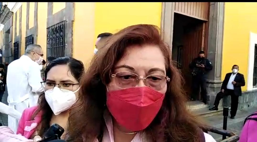 DIF estatal ha rescatado a varios niños: Leonor Vargas