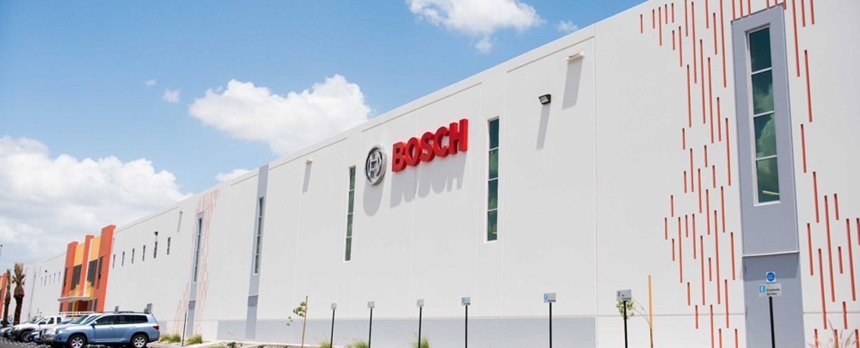 Bosch anuncia becas MexCellence para estudiantes destacados en México