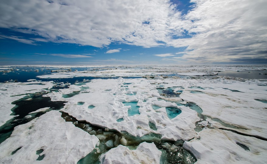 Preguntas y respuestas sobre la Estrategia de la UE para el Ártico