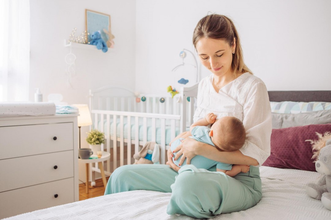 Rompiendo 7 mitos sobre la lactancia