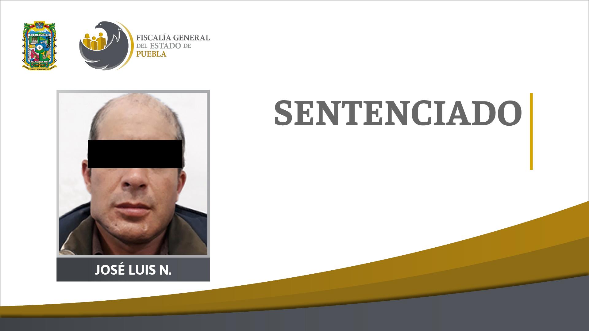Sentenciado a 6 años de cárcel por almacenamiento de vehículo robado