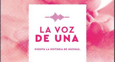 """Zwan y Cruz Rosa presentaron """"La Voz de Una"""", una antología con testimonios de sobrevivientes y testigos cercanos al Cáncer de Mama"""