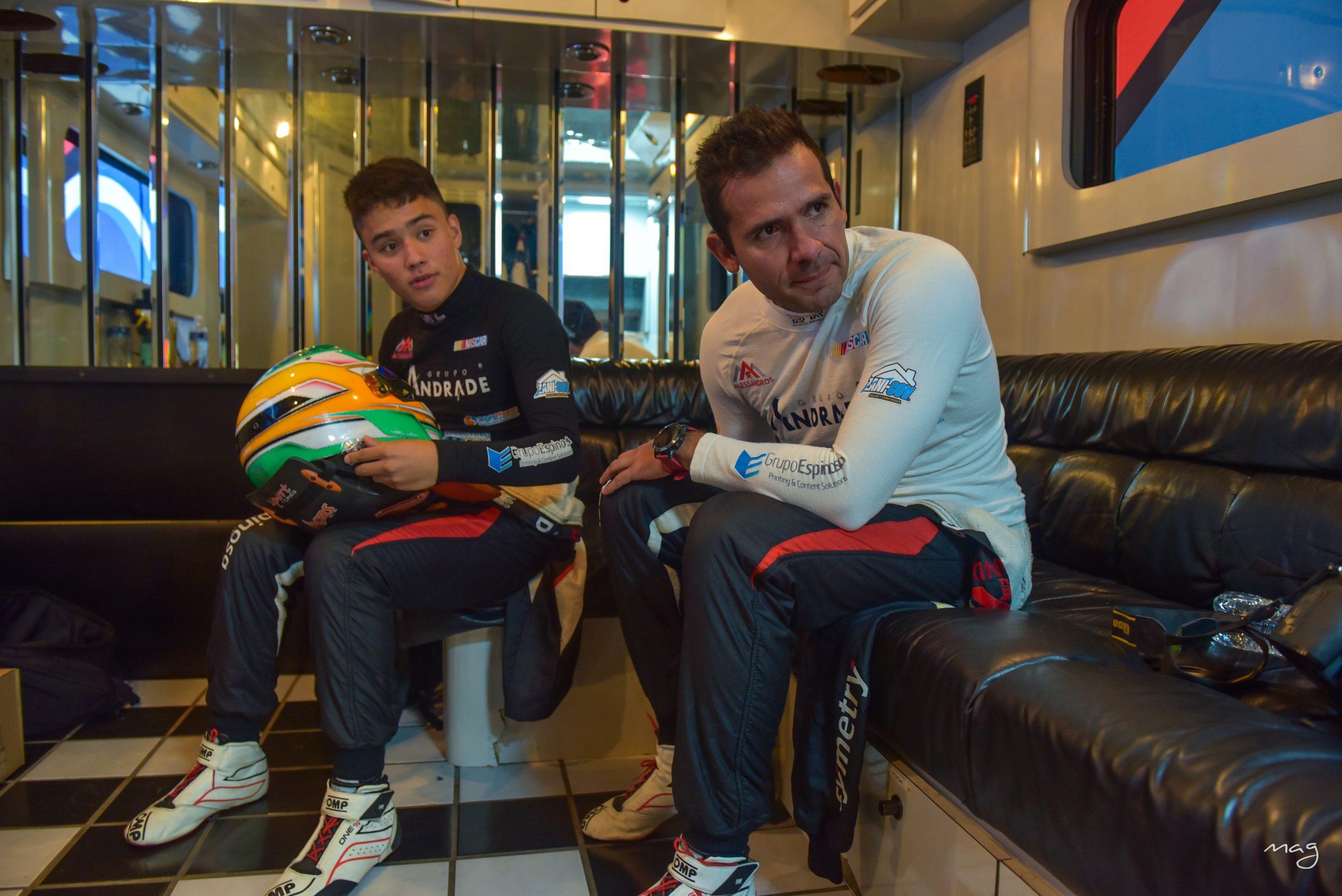 Alessandros Racing regresa a SLP y va por la victoria
