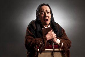"Nora Velazquez le celebra a ""Chabelita"" 25 años de vida"