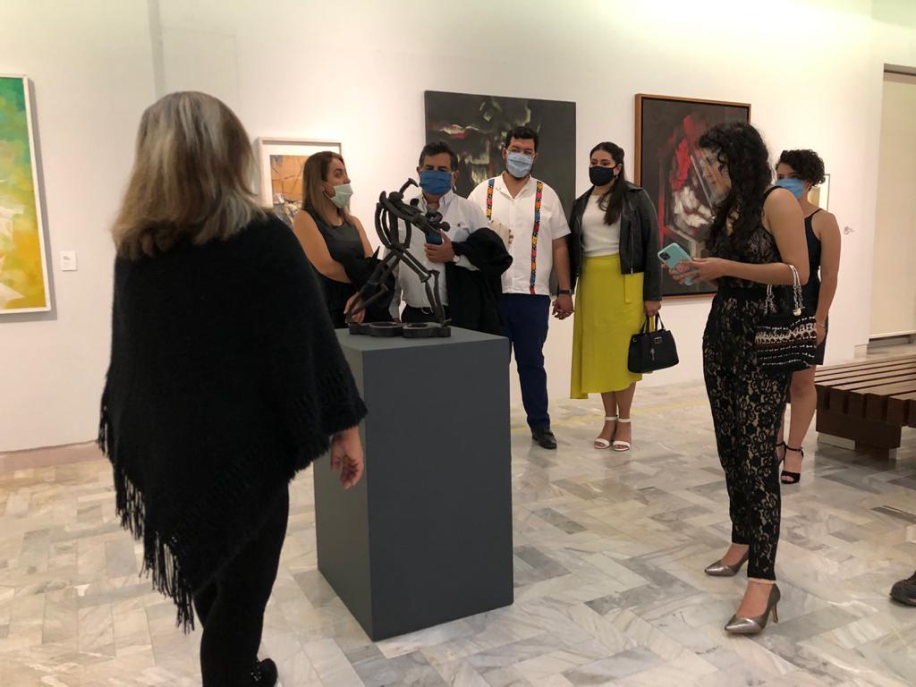 Recorridos, charlas y más en el Museo Francisco Cossío