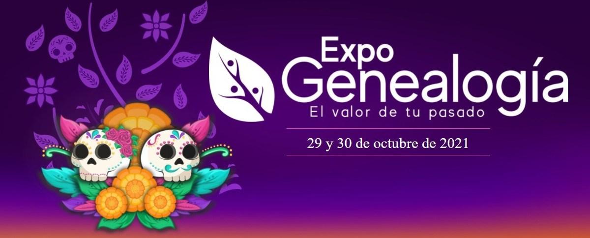 ExpoGenealogía resalta el uso de la tecnología para conectar con nuestros antepasados