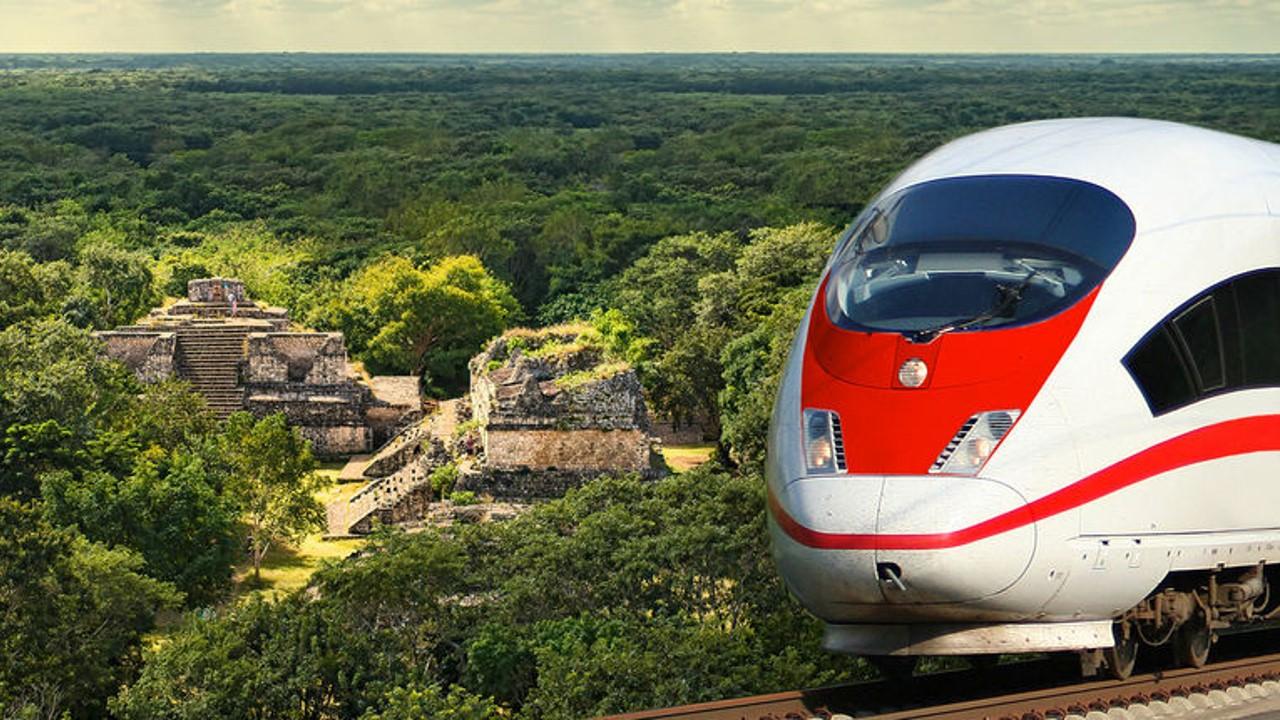 Alstom abre convocatoria a proveedores mexicanos para  material rodante del Tren Maya