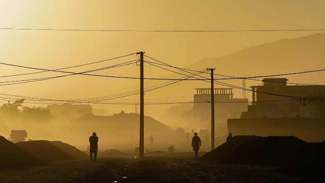 La crisis en Afganistán se agrava con la bajada de las temperaturas