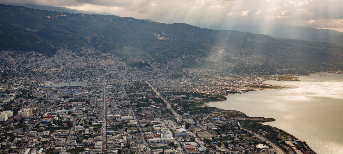 Haití: Elecciones de nuevo en el horizonte y aumento de la inseguridad en la capital
