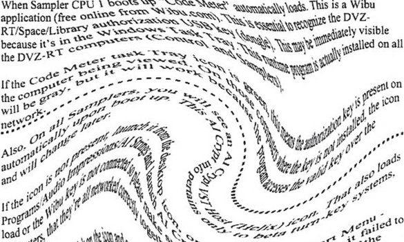 Una de cada seis personas en todo el mundo tiene dificultades para leer debido al síndrome de Irlen