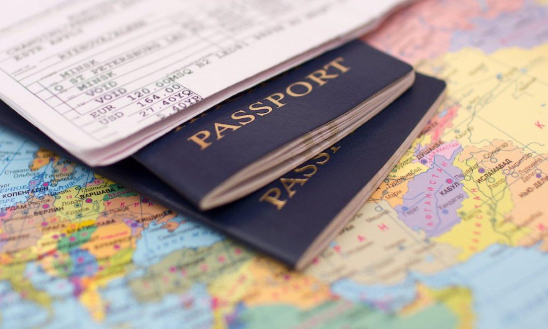 La clasificación de poder de los pasaportes registra la brecha más amplia en la libertad de viaje