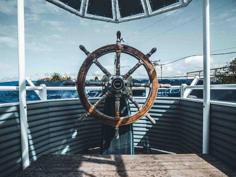 Desaparece yate con tripulantes en el Caribe; uno de ellos es mexicano
